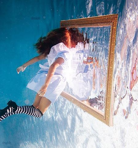Елена Келис: Alice in WaterLand. Изображение № 3.