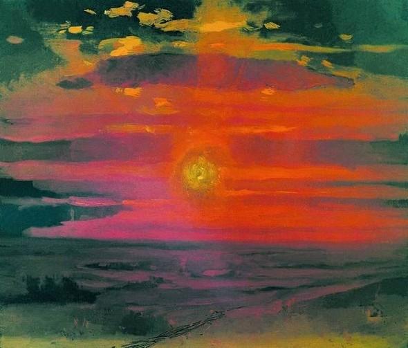 Мудборд: Таня Пёникер, художница. Изображение № 151.