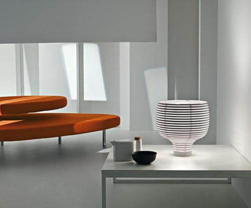 Лампа-ваза Beehive от Foscarini. Изображение № 1.