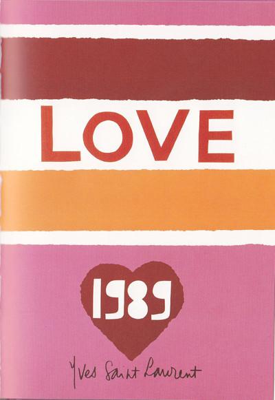 Love is all around. Изображение № 16.