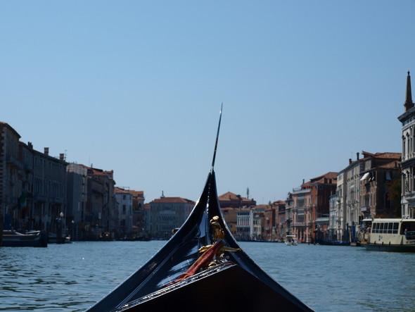 Достопримечательности Венеции. Изображение № 9.