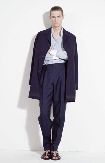 Лукбуки: мужская мода весной. Изображение № 64.