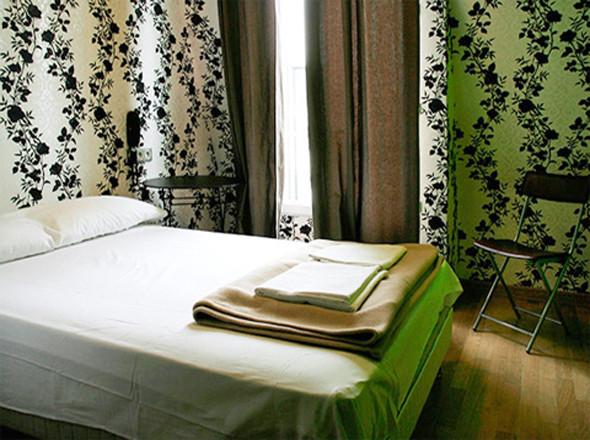 10 европейских хостелов, в которых приятно находиться. Изображение № 108.