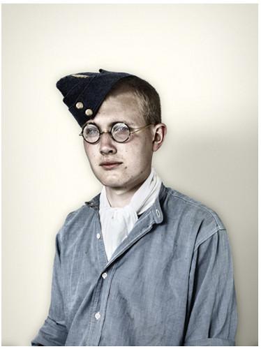 10 серий документальных фотопортретов. Изображение № 88.