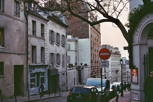 Изображение 4. Париж.. Изображение № 28.
