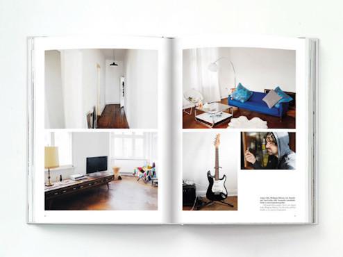 10 альбомов о современном Берлине: Бунт молодежи, панки и знаменитости. Изображение №11.
