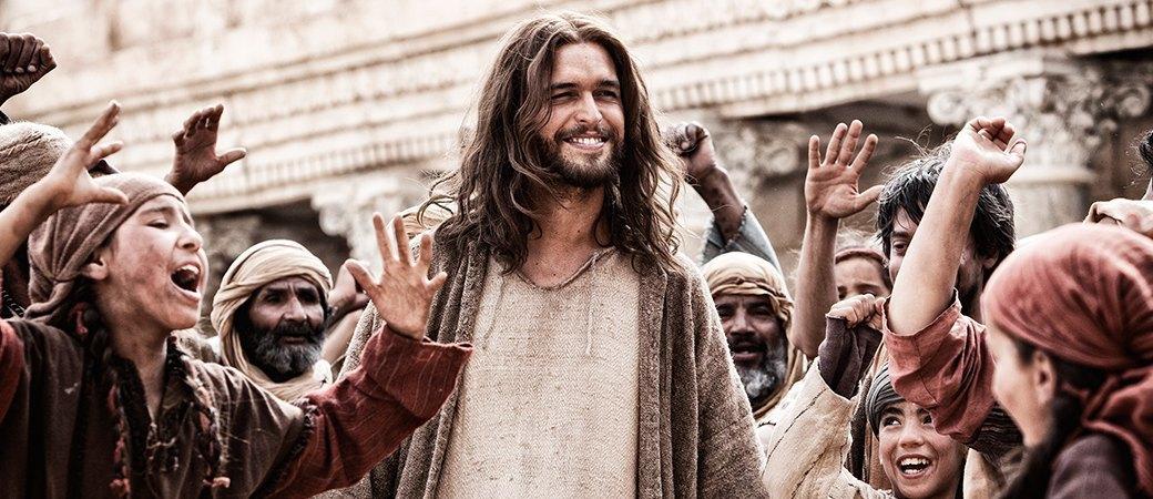 Кадр из сериала The Bible. Изображение № 6.
