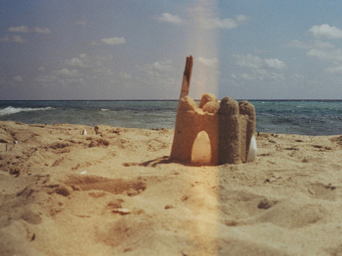 Изображение 11. Море и небо-два символа бесконечности.. Изображение № 11.