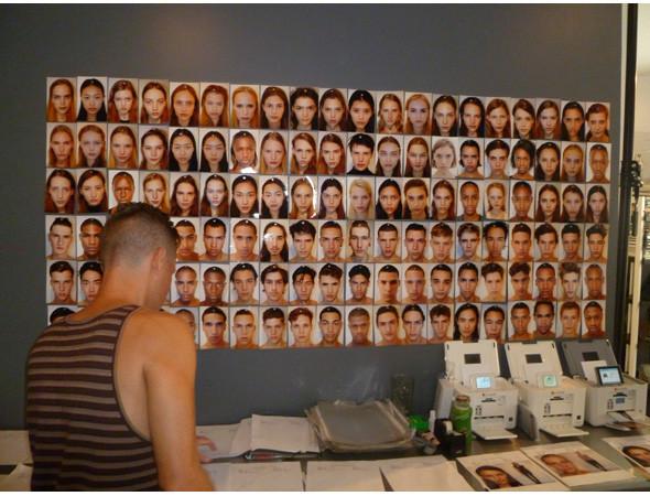 Дневник модели: Marc Jacobs, Calvin Klein и другие кастинги. Изображение № 5.