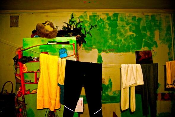 Киевские общежития: художник должен быть холодным?. Изображение № 3.
