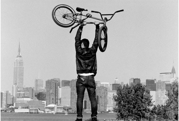 Тим Барбер. Талант от Нью-Йорка. Изображение № 84.