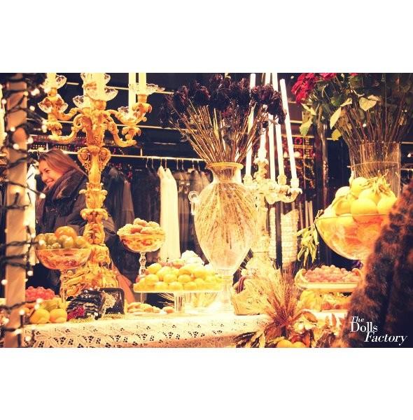 10 праздничных витрин: Робот в Agent Provocateur, цирк в Louis Vuitton и другие. Изображение № 92.