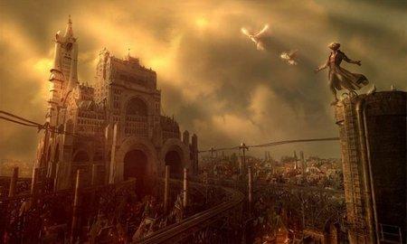 Город, который построил Китай. Изображение № 3.