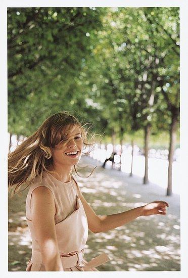 Рекламная кампания Miss Dior Cherie. Изображение № 2.