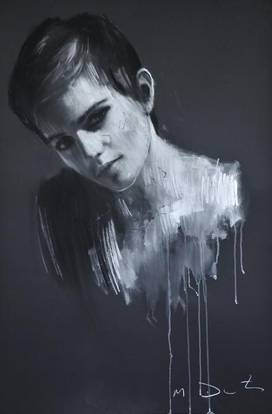 Изображение 17. Эмма Уотсон by Mark Demsteader.. Изображение № 17.