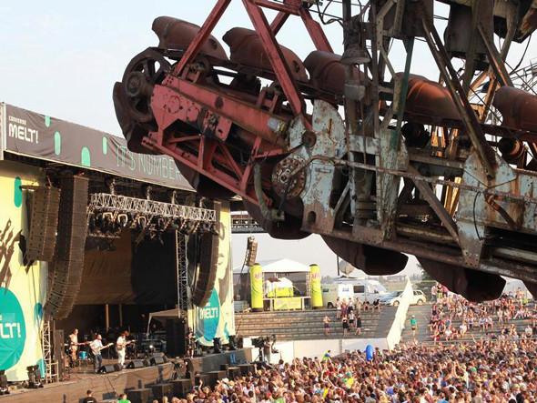 Фестиваль MELT! 2011. Изображение № 50.