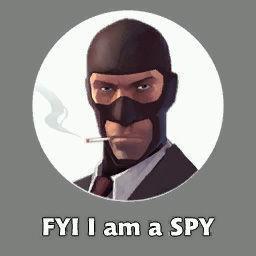 шпион из игры Team Fortress 2. Изображение № 4.