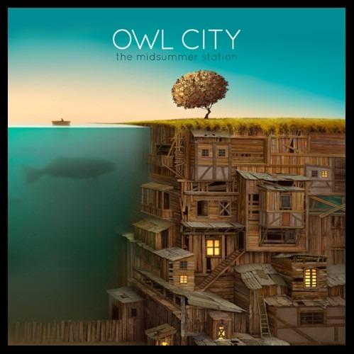 Cover art 2012: лучшие обложки альбомов (Часть первая). Изображение № 32.