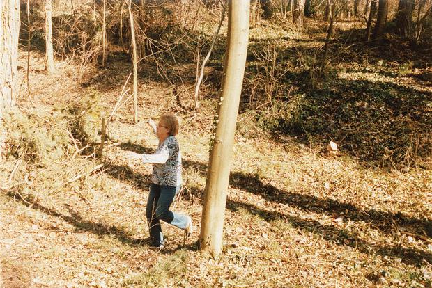 Юрген Теллер сфотографировал свою маму. Изображение № 7.