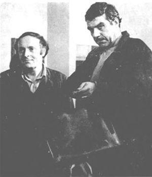 «Ремесло» Сергея Довлатова. Изображение № 2.
