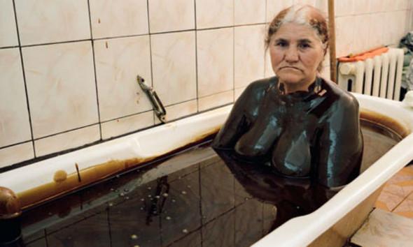 Новые имена: 12 фотографов-документалистов. Изображение № 70.