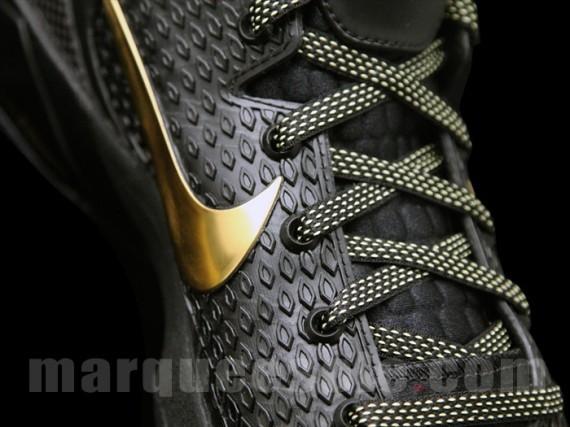 Nike Zoom Kobe VII Elite. Изображение № 5.