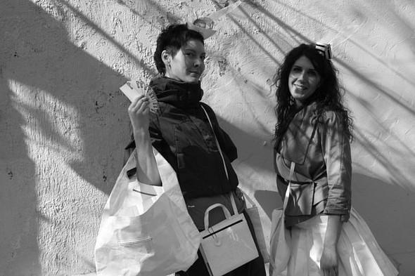 2BUS -бумажные сумки. Изображение № 6.