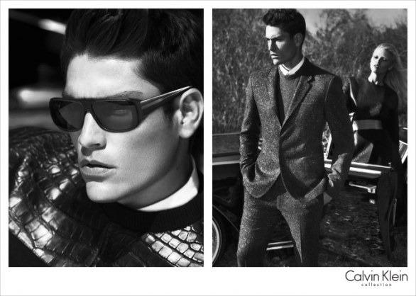 Кампании: Louis Vuitton, Tom Ford, Alexander McQueen и другие. Изображение № 20.