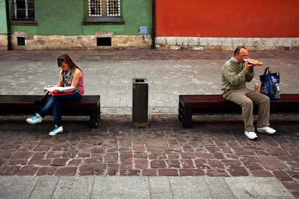 Street photographers. Изображение № 15.