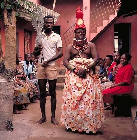 """Kings ofAfrica"" отДаниэля Лэнэ. Изображение № 10."