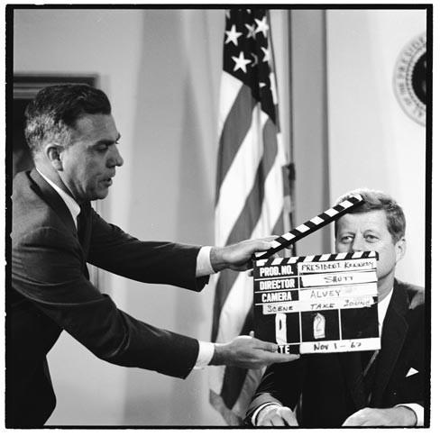 Архивные фотографии семьи Джона Кеннеди. Изображение № 3.