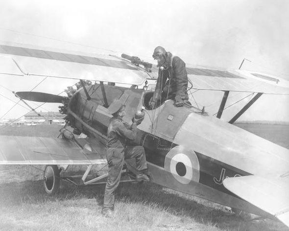 Изображение 6. Laurel Wreath Ventile Bomber Jacket.. Изображение № 5.