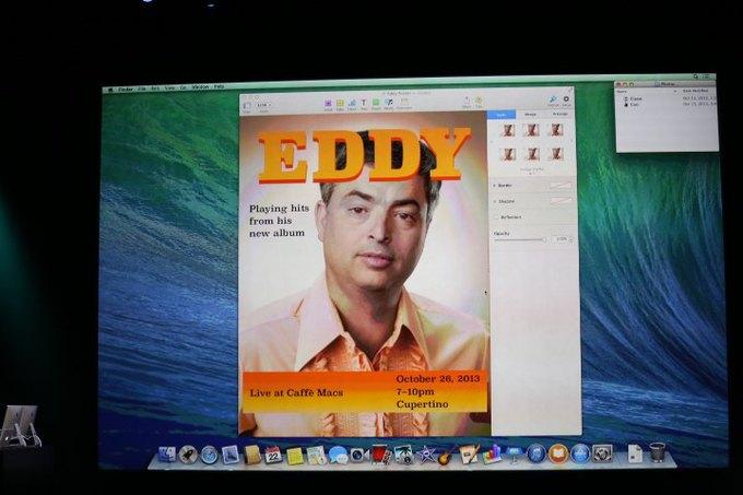 Трансляция: Apple представляет новые iPad и другие продукты. Изображение № 15.