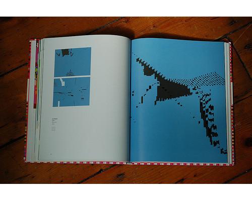 Букмэйт: Художники и дизайнеры советуют книги об искусстве. Изображение № 44.