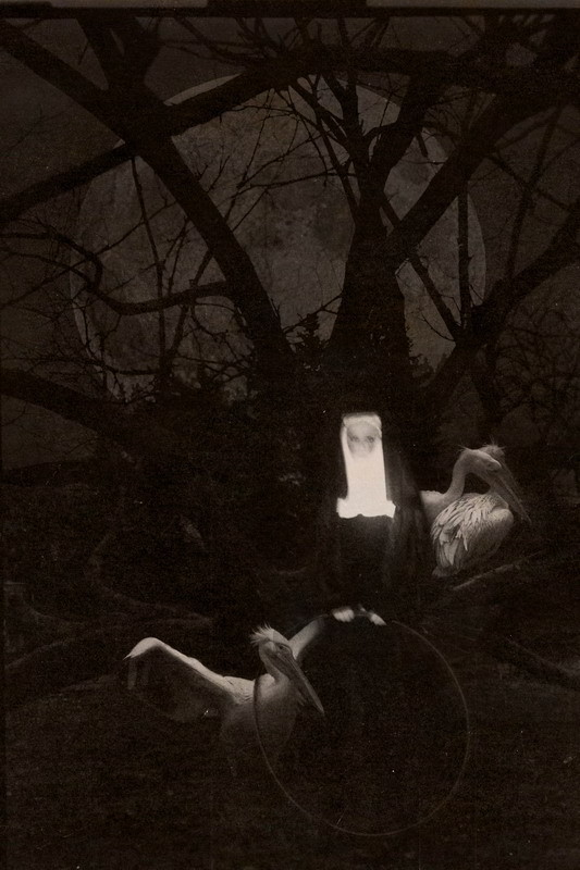 Кир Эсадов. Вещи, переживаемые в одиночестве. Изображение № 5.