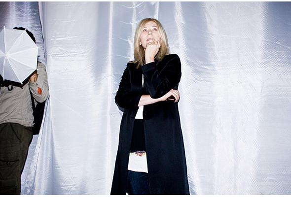 Репортаж с Kiev Fashion Days. Изображение № 18.
