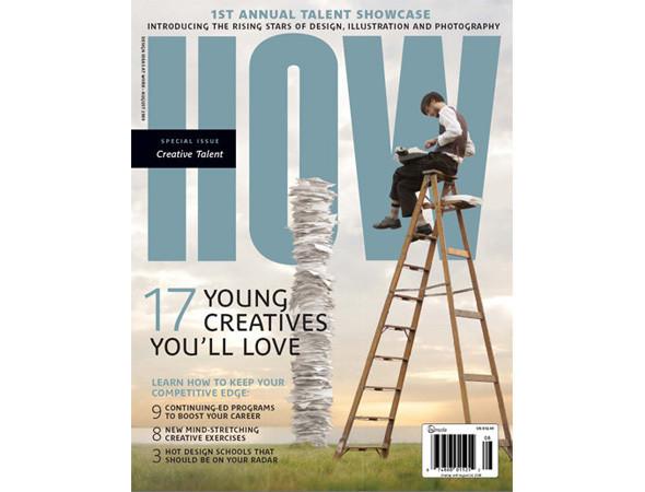 Изображение 18. Журналы недели: 6 популярных изданий о графическом дизайне.. Изображение №18.