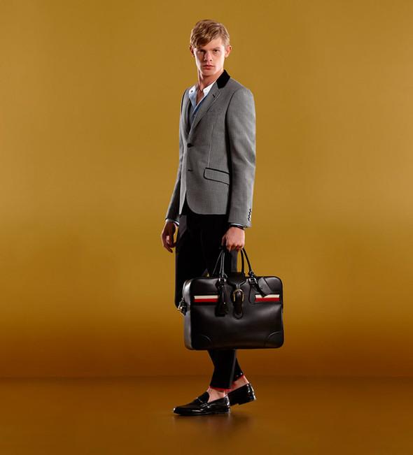 Лукбук: Gucci SS 2012. Изображение № 6.