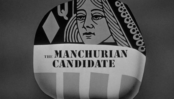 The Manchurian Candidate (1962). Изображение № 127.