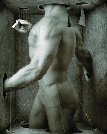 Алессандро Бавари- духготики. Изображение № 23.