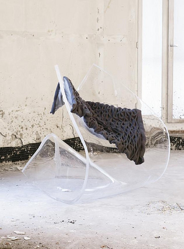 Подборка кресел, стульев, лавок. Изображение № 13.
