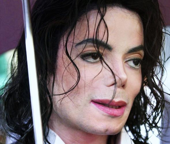 Майкл Джексон – осведомитель MIB, мечтающий стать агентом. Изображение №17.