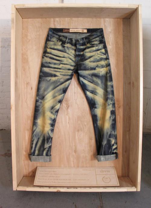 Личный опыт: Как мы создали марку джинсов в Америке. Изображение №33.