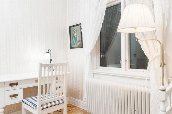 Отель Korstäppans Herrgård. Изображение № 32.