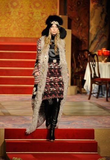 Россия глазами Chanel. Изображение № 10.