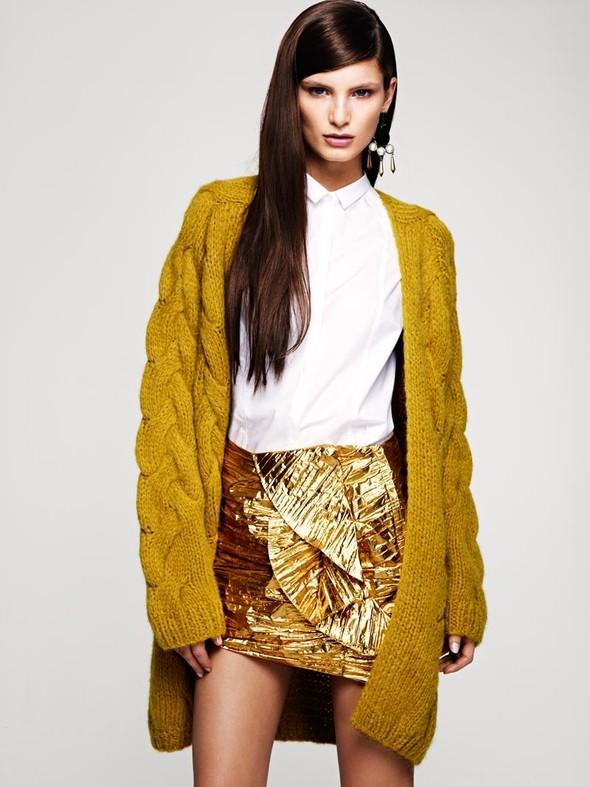 Лукбуки: H&M, Free People, Mango и Zara. Изображение № 8.
