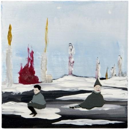 Канадский художник Marcel Dzama. Изображение № 13.