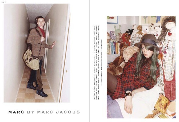 -70% at Marc Jacobs Moscow!. Изображение № 2.