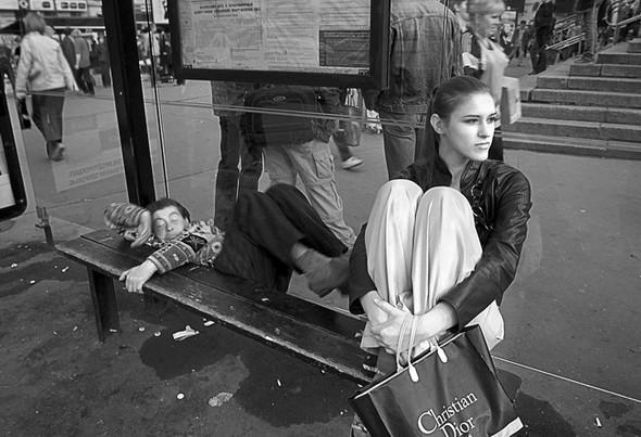 «Потрясающий город» Александра Петросяна. Изображение № 50.