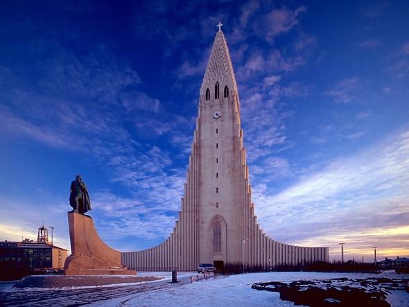 Копируем готовый тур в Исландию и экономим. Изображение № 7.